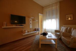 Palazzo Frigo, Aparthotels  Montefiascone - big - 177