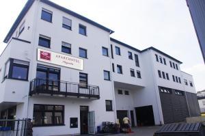 Aparthotel Magnolia - Bommersheim