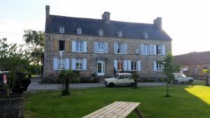 Chambre d'hôtes La Ferté - Négreville