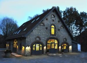 Waldhotel Brand's Busch - Eckardtsheim