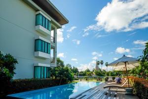 Maraya Hotel & Resort - Ban Pa Sao
