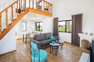 Vale a Pena, Appartamenti  Carvoeiro - big - 10