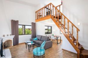 Vale a Pena, Appartamenti  Carvoeiro - big - 16