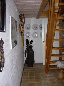 Travel back in time, Vidiecke domy  Nyord - big - 2