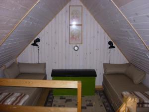 Travel back in time, Vidiecke domy  Nyord - big - 6