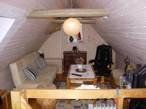 Travel back in time, Vidiecke domy  Nyord - big - 5