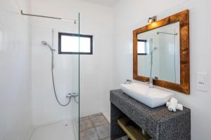 Vale a Pena, Appartamenti  Carvoeiro - big - 58