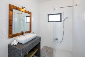 Vale a Pena, Appartamenti  Carvoeiro - big - 64