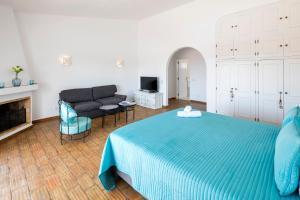 Vale a Pena, Appartamenti  Carvoeiro - big - 71