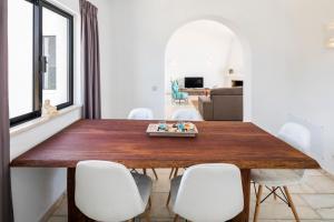 Vale a Pena, Appartamenti  Carvoeiro - big - 83
