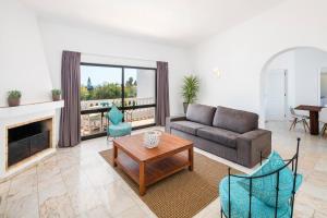 Vale a Pena, Appartamenti  Carvoeiro - big - 78
