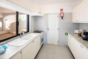 Vale a Pena, Appartamenti  Carvoeiro - big - 25