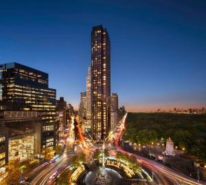 Trump International Hotel & Tower (5 of 100)