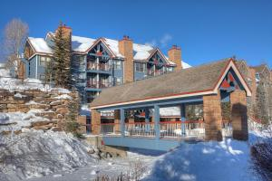 River Mountain Lodge by Breckenridge Hospitality - Apartment - Breckenridge