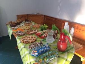 Il Casale, Bed and Breakfasts - Maierà