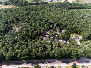 Motel- Bungalow-& Chaletpark de Brenkberg.  Kuva 9