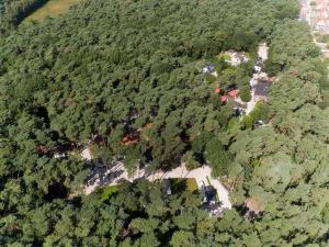Motel- Bungalow-& Chaletpark de Brenkberg.  Kuva 7