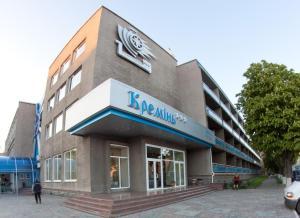 Отель Кремень, Кременчуг
