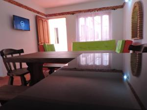 Apartahotel La Gran Familia, Residence  Villa de Leyva - big - 23