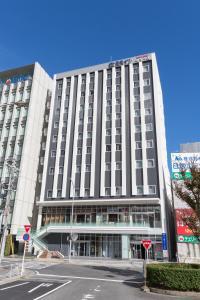 Auberges de jeunesse - Sanco Inn Tsu Ekimae
