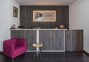 Hotel Castel - Sion