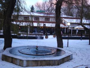 Hotel Park Livno, Hotels  Livno - big - 26