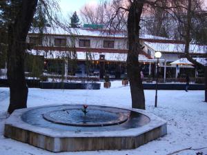 Hotel Park Livno, Hotely  Livno - big - 26