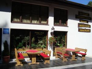 Hotel Park Livno, Hotely  Livno - big - 32