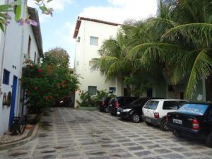 Residencial Vecchio, Apartmanok  Fortaleza - big - 51