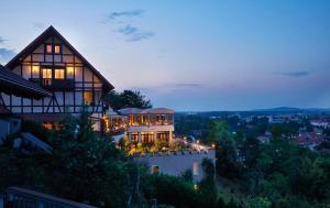 Kapuzinergarten Panoramahotel & Eventrestaurant - Breisach am Rhein