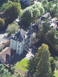 Hôtel Castel de la Pique - Hotel - Luchon - Superbagnères