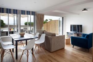 Falmouth Self Catering Lodges