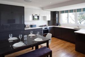 Two-Bedroom Lodge Falmouth Self Catering Lodges