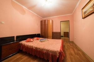 obrázek - Kvartira Klass Apartments - Apartments at Akhsharumova 3