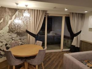 Apartament Silver Stara Polana Spa