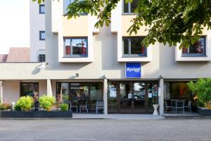 Accommodation in Lingolsheim