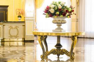 Grand Hotel & Spa Aristokrat Kostroma - Gustomesovo