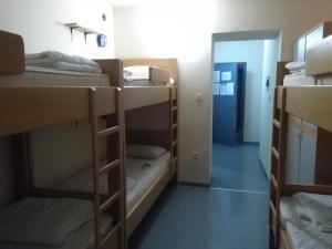 Youth Hostel Rijeka, Hostely  Rijeka - big - 33