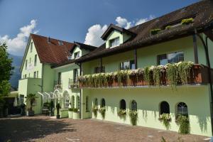 Hotel Hofbalzers - Balzers