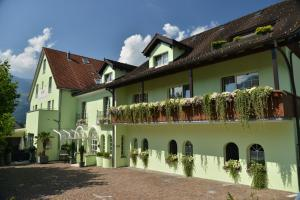 Accommodation in Balzers
