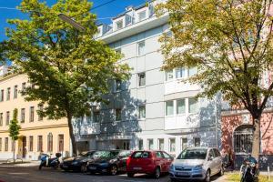 Residenz Donaucity - Vienna