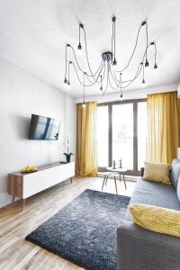 E-apartments Dzielna 72 - Warsaw