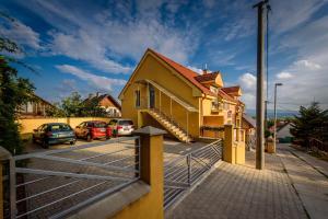 Apartmany Hujer - Temeš