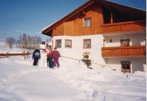 Ferienwohnung Max und Klaudia Müller - Drachselsried