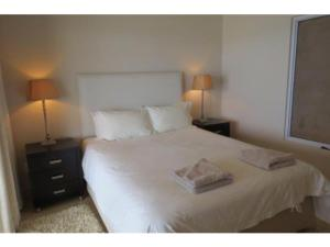 Glyndale Sands 302, Apartmány  Uvongo Beach - big - 10