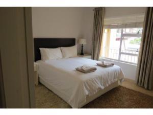 Glyndale Sands 302, Apartmány  Uvongo Beach - big - 8