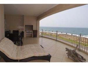 Glyndale Sands 302, Apartmány  Uvongo Beach - big - 2