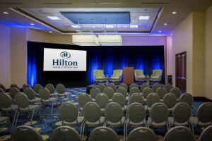 Hilton Asheville Biltmore Park, Hotels  Asheville - big - 17