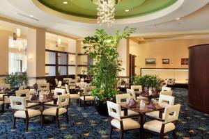 Hilton Asheville Biltmore Park, Hotels  Asheville - big - 23