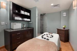 Hilton Asheville Biltmore Park, Hotels  Asheville - big - 19